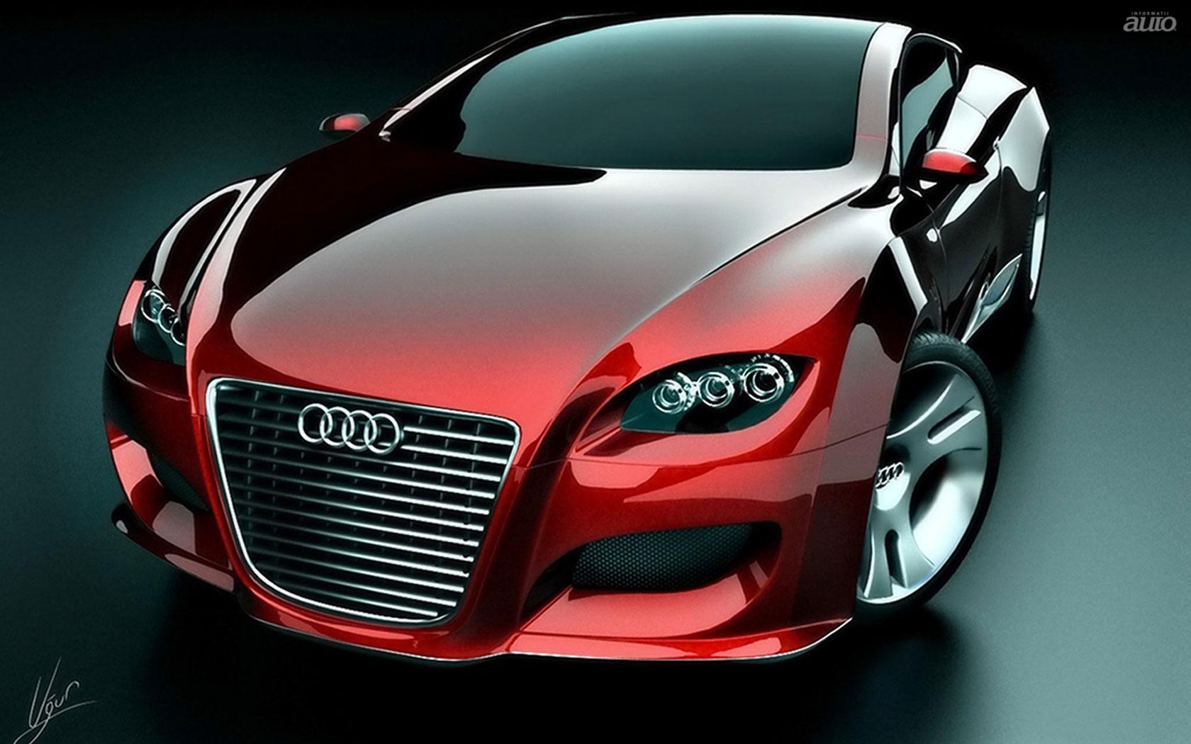 Audi Sports Car
